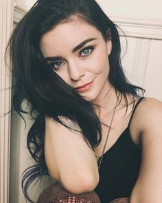 {FC Ashe Maree} Hey, I'm Skye and I'm 19 years old. My parents are Brendon Urie and Sarah Urie. I don't think I look anything like my parents. I'm a nice, chill girl and just want to be seen as me not as Brendon Uries daughter.