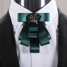 Mantieqingway Business Bow Tie Tuxedo Bowtie Cravat for Groom Wedding Bouquet Fashion Polyester Bow Ties for Men Blue Gravata
