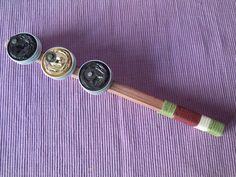 schellenraam knutselen Nespresso, Play Spaces, Instruments, Classroom, My Love, Toys, Places, Crafts, Nursery School