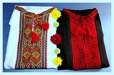 CYBER WEEK SALE SET 2 VYSHYVANKA Men's Ukrainian Embroide... https://www.amazon.com/dp/B078563QG2/ref=cm_sw_r_pi_dp_U_x_NhDiAbYN8W4EX