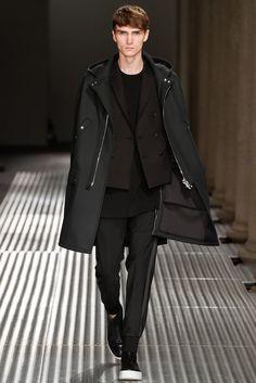Neil Barrett Spring 2015 Menswear - Collection - Gallery - Style.com