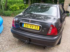 Rover 420 2.0 Dohc Valve 1997 Bmw, Vehicles, Cars, Rolling Stock, Vehicle