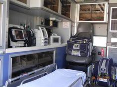 Ambulancias Critical Care del Bajío. OMNI Pro EMS y Recover Pro EMS de Meret. EMS México     Equipando a los Profesionales