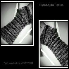 Fingerless Nymboida Rollies