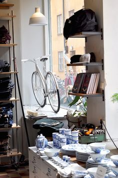 """Fräulein Anker: Stockholm: 7 Tipps für das Szene-Viertel """"Södermalm"""" Granda"""