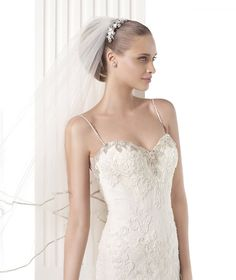 MARISELA, Vestido Noiva 2015