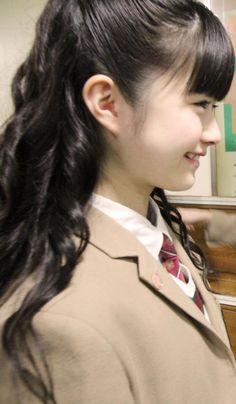 Dope ponytail