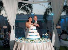 Storie di nozze Al Chiar di Luna: Lucia e Luigi sposi sposi evergreen. Inviaci la tua foto, per rivivere insieme il tuo giorno più bello #alchiardiluna #ilmatrimoniochestaisognando #sposievergreen