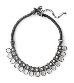 Glaminator Necklace by lia sophia.