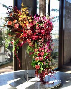 Floral Wreath, Christmas Tree, Wreaths, Holiday Decor, Wedding, Instagram, Design, Home Decor, Comfort Zone