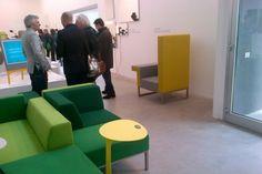 Salone del Mobile 2013 | Palau bv