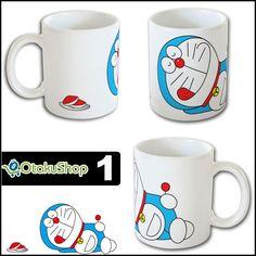 Doraemon Mug 1