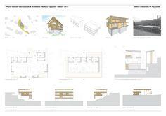 BFA | Premio Barbara Capocchin V edition #architecture #mountains #graphic #design #interior #contemporary #modern