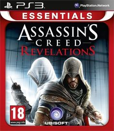 Assassin s Creed  Revelations   PLAYSTATION 3 ( PS3 ) nuovo!