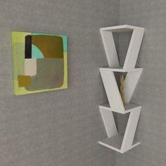 Corner Wall Shelves Design Ideas for Living Room 21 Corner Wall Shelves Design Ideas for Living Room 6 Corner Shelf Design, Diy Corner Shelf, Corner Wall Shelves, Wall Bookshelves, Bookshelf Design, Wall Shelves Design, Diy Wall Shelves, Corner Designs, Display Shelves