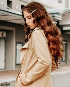 The Top 41 Chestnut Brown Hair Colours For 2021   All Things Hair UK