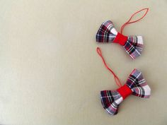 December by DecoUno on Etsy