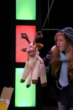 Sarah with Rudy Jnr. Hand Puppets, Finger Puppets, Puppet Show, Custard, Pie, Shows, Concert, Pinkie Pie, Chowder