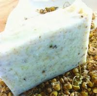 Cold Process Recipe : Tea Tree and Chamomile Bar ~ Wholesale Supplies Plus