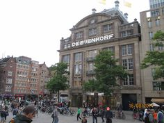Um olhar brasileiro sobre a Amsterdam judaica