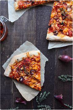 pizza-emince-poulet8