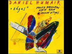 Daniel Humair, Jerry Bergonzi, Aydin Esen, Miroslavi Vitous - Mozambique (Michel Portal) - Edges #jazz