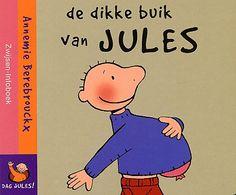 Dag Jules! 9 - De dikke buik van Jules