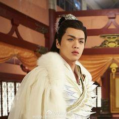Zhang Ruo Yun, Castle In The Sky, Joy Of Life, Asian Boys, Diy Fashion, Tv Series, Idol, Korean Dramas, China