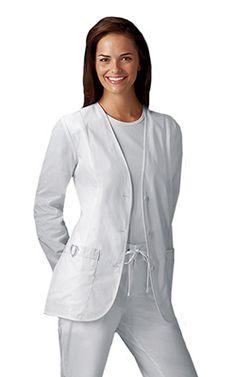 20 Best Nursing Warm-Up Jackets images | Jackets, Scrub ...