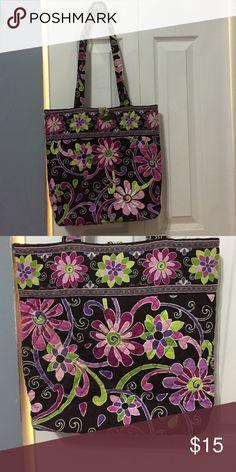 Purple punch mini tote Purple punch Mini tote Vera Bradley Bags Totes
