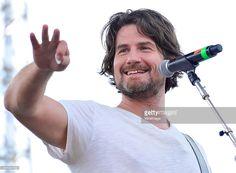 Matt Nathanson performs at 973 Radio Alice's Now Zen Fest at Golden Gate Park on September 28...