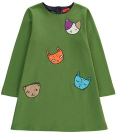 #Catwalk inspired #kids #fashion picks