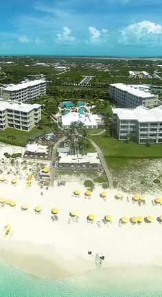 Alexandra Resort - affordable luxury on Grace Bay Beach, Turks & Caicos