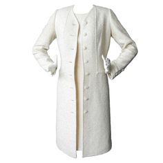 Ivory Dress Coat xLiPgE