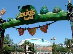 A Bug's Land - Wikipedia, the free encyclopedia
