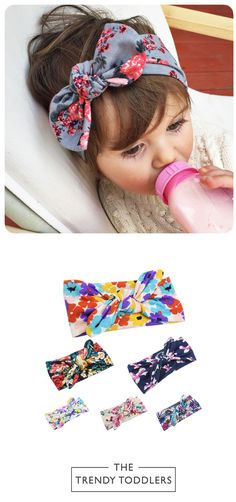 Free Worldwide Shipping! SHOP Our Lovely Floral Headband