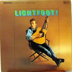 Gordon Lightfoot - Lightfoot!