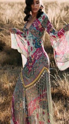 Perfect Boho Outfits Style Ideas Source by desertmoongem Fashion outfits Boho Outfits, Boho Summer Outfits, Fashion Outfits, Womens Fashion, Fashion Trends, Gypsy Style, Boho Gypsy, Mode Hipster, Estilo Hippy