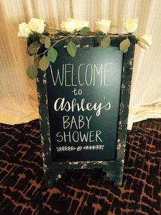 Hostess with the Mostess® - Whimsical Woodland Baby Shower