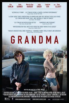 Grandma - 2015 Film