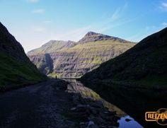 Saksun, Faroe Islands
