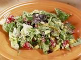 Picture of New York-Style Chopped Salad Recipe