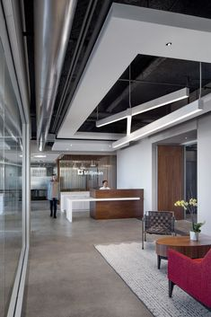 Milliman Offices - S