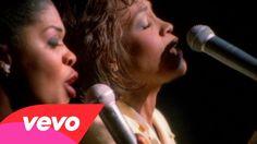 Whitney Houston & CeCe Winans - Count On Me