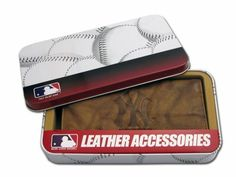 MLB New York Yankees Embossed Checkbook by Rico. $13.89. A team logo checkbook makes a perfect gift for that big fan in your life, or a nice treat for yourself. Quality construction will last.