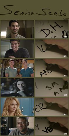 New Funny Love You Quotes Smile 50 Ideas Teen Wolf Memes, Teen Wolf Quotes, Teen Wolf Funny, Aiden Teen Wolf, Teen Wolf Stiles, Teen Wolf Cast, Teen Wolf Malia, Teen Wolf Allison, Scott Mccall