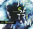 SATRIANI JOE - SHOCK WAVE SUPERNOVA -  CD  NUOVO SIGILLATO