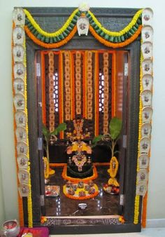1000 Images About Pooja Room Designs On Pinterest Room Decorations Design For Home And
