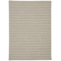 Beachcrest Home Cambridge Hand-Woven Natural Area Rug Rug Size: Runner 2' x 7'