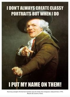 """Memes to use as signs for classroom reminders - use all """"classics"""""""